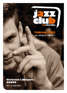 Programm Februar 2013